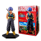 Banpresto Collection Dragon Ball Trunks