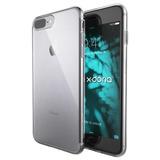 Capa Para Iphone 7 Plus X-doria Jecket Gel Tranparente