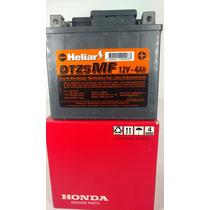 Bateria Dtz5 Original Honda (fan / Pop / Bross 160 )