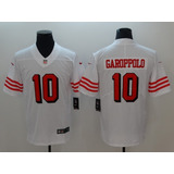 #10 Garoppolo, #16 Montana Jersey, San Francisco 49ers! Nike