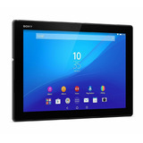 Stock Sony Xperia Z4 Tablet Sgp771 32gb 4g Lte Sellado!