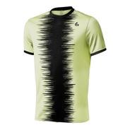 10 Camisetas De Futbol Numeradas Sublimadas Gol De Oro 10u