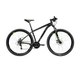 Bicicleta Mtb Caloi 29 Aro 29 Câmbios Shimano 21 Marchas