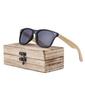 0105eb4fc58e4 Oculos Bemucna De Sol - Óculos De Sol no Mercado Livre Brasil
