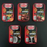 Fresh Aroma Aromatizante Organico Pieza Margrey