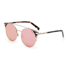 Mini-saia Da Colcci Rosa Envelhecido - Óculos De Sol no Mercado ... ab39bf4a4a