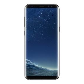 Celular Samsung Galaxy S8 G950f- Lte Libre - Envío Gratis