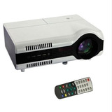 Proyector Led - Micro Proyector