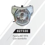 Farola Akt Rtx 150 (pregunte Disponibilidad)