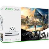 Xbox One S 1tb Assassin
