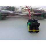 Conectores Electroventiladores Corsa