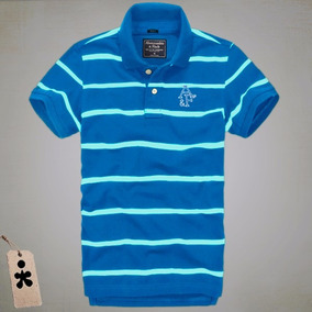 Polos Abercrombie Y Hollister 100% !authentic!