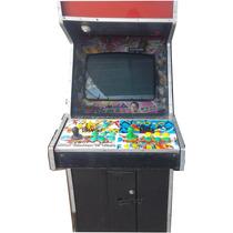 Vendo O Cambio Maquinas De Video Juegos Desde $2900.