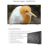 Televisor Tv Aoc 58 Led Full Hd 1080p Hd