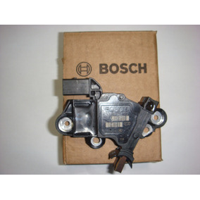 Regulador Voltagem Bosch Ranger Nova De 2012 Ed . F00m346122