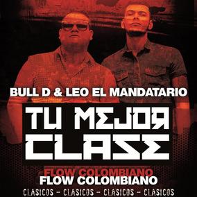 Cds Música Urbano Digital Mp3 Bull D & Leo El Mandatario