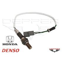 Sonda Lambda Honda Civic 1.7 36531 Pnd 004