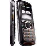 Nextel I296 Sms Mms Ptt Bluetooth Original