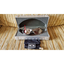 Oakley Juliet Tio2 + Case Xmetal Xx Romeo Double X 24k Mars
