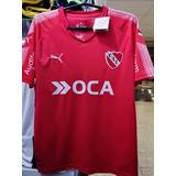 Camisa Independiente 17/18 Oficial Nova Pronta Entrega