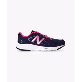 Tenis New Balance Speed Ride Originales Azul / Rosa
