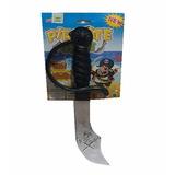 Espada Pirata - Somos Divertitoys