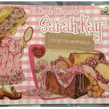 Álbum Figuritas Mundo Mágico Sarah Kay 2017 Completo Envios