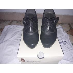 Zapatos De Dama Hush Puppies