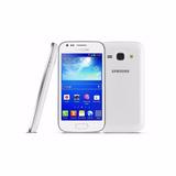 Smartphone Samsung Galaxy Ace 4 4g G313mu 1chip+nota-vitrine