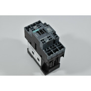 Siemens 3rt2023-2fb40 Sirius Contactor 3p 3ph 9a 600v 24vdc