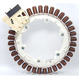 Estator Motor Lava E Seca Electrolux Lse09 Lse11 36189l620a