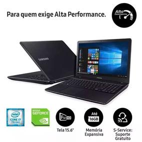 Notebook Expert X41 I7 8gb Ram 2gb Video - Samsung