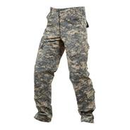 Pantalon Tactico Camuflado Digital Acu Ripstop
