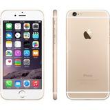 Iphone 6 Plus De 16 Gb. Apple Space Gray Y Silver. Usado