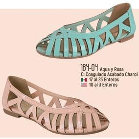 Duo Balerinas De Charol Cklass Kit 2 X 1 Flats 19 A 23