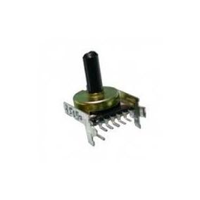 Potenciometro Stereo B10k 6 Patas