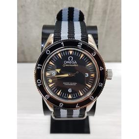 Reloj Omega 007 Spectre