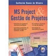 Ms Project & Gestao De Projetos