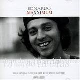 Ednardo Maxximum [cd Original Lacrado De Fabrica]