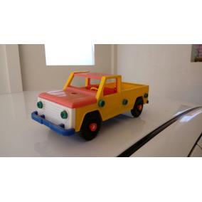 Camionete Marca Estrela Anos 90