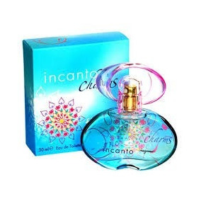Perfume Incanto Charms Salvatore Ferragamo 100ml Damas