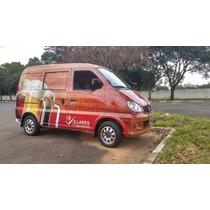 Chopptruck - Minivan Hafei