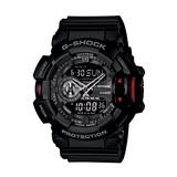 Reloj Casio Hombre Ga-400-1b G-shock