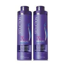 Kit Eico Seduction Santo Milagre Shampoo + Condicionador