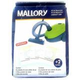 Kit De Reposição Aspirador Compact 1300w Mallory