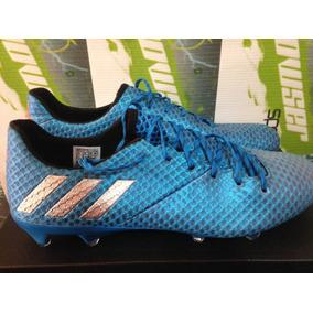 Tacos adidas Messi 16.1 Fg Profesionales 100%originales