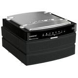 Nas Linksys 200 C/ 2 Discos De 1 Tb - Oferta