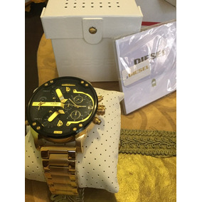 Reloj Diesel Mr Daddy 2.0 Dz7333