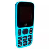 Telefono Celular Yoy G6 Doble Sim Camara Linterna Mov Mol