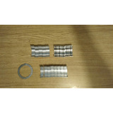 Metales Para Mazda 3 Cx3 Motor 2.0 Skyactiv 2014-218 Motor